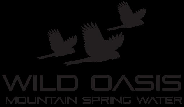 Wild Oasis Water